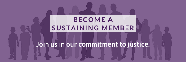 Become a Sustaining Member