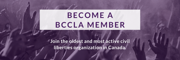 Join the oldest and most active civil liberties organization in