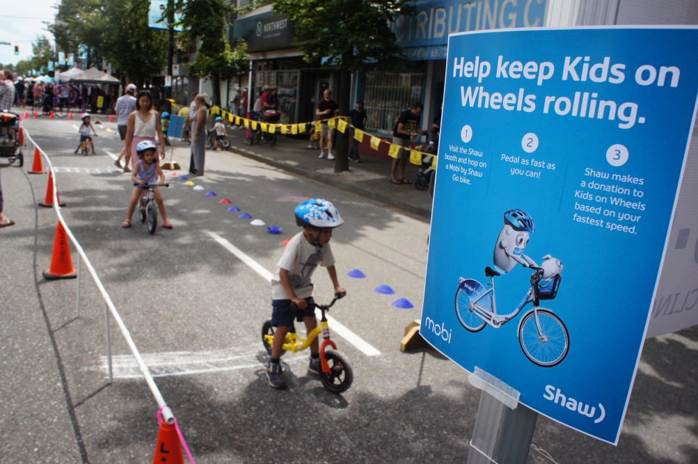 More photos from Main Street Car Free Day: https://www.bccc.bc.ca/main_street_car_free_day_photo_gallery_2018