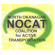 North Okanagan Coalition for Active Transportation  (NOCAT)