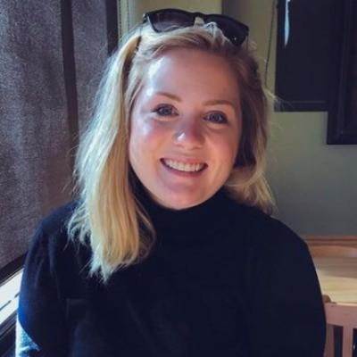 Profile picture for Sydney Sullivan