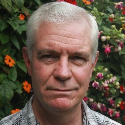 Profile picture for David Macdonald