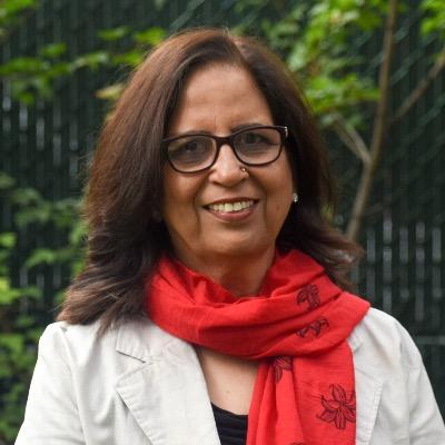 Profile picture for Shahnaz Munir