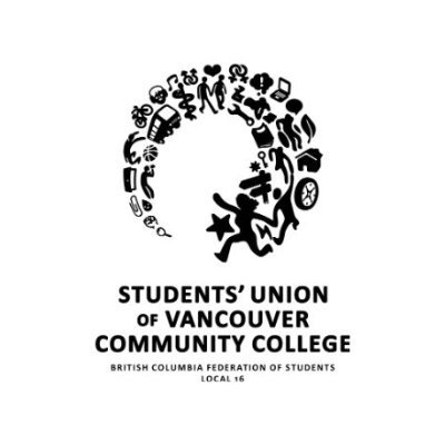 Students' Union of Vancouver Community College