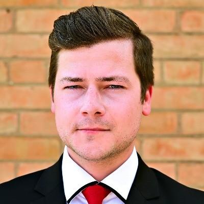 Profile picture for Devon Hargreaves