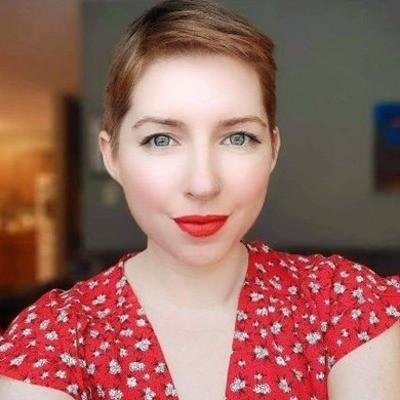 Profile picture for Audrey McKinnon