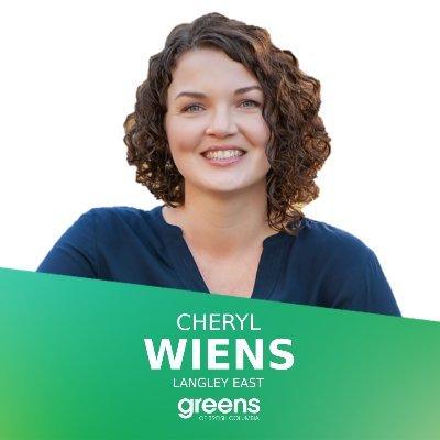 Cheryl Wiens
