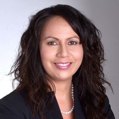 Profile picture for Cheryl Matthew