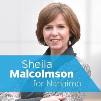 Sheila Malcolmson