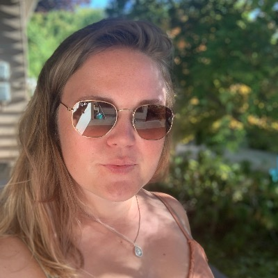 Profile picture for Jessica Orcutt