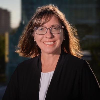 Profile picture for Sandra Nixon