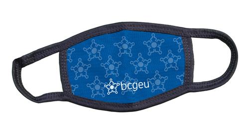 BCGEU mask