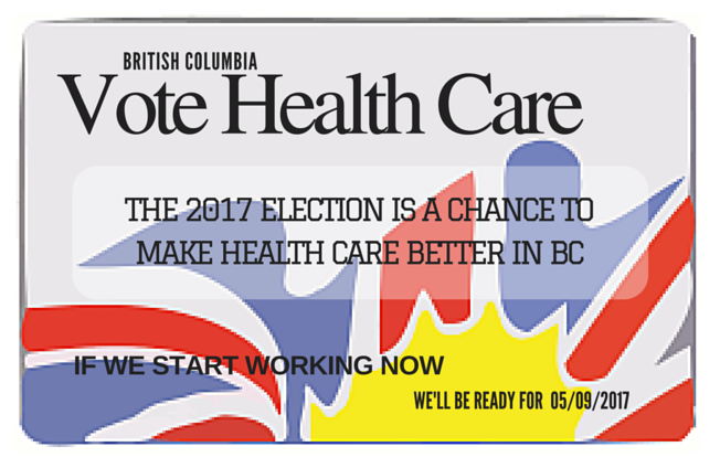 Vote Public Health Care