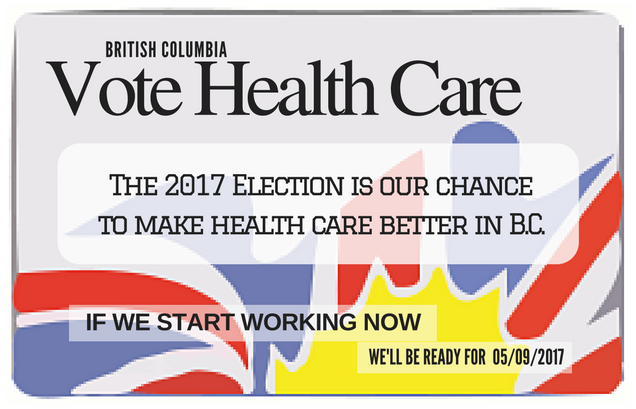 Help make health care a priority in 2017