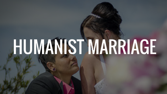 Humanist Marriage