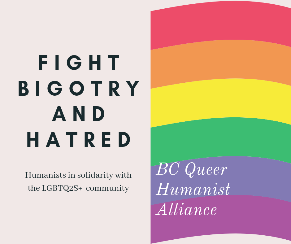 Queer Humanist Alliance