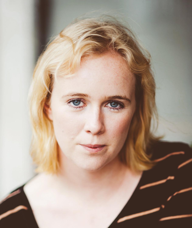 Sophie Hambleton
