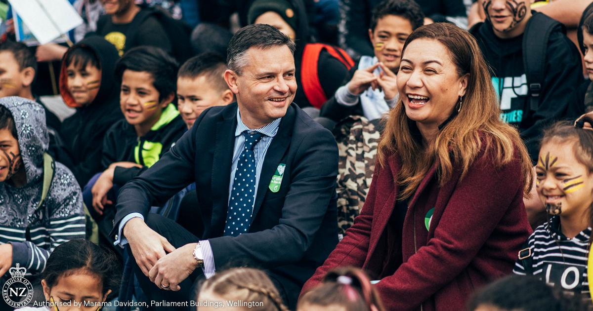 Te Reo Māori in schools