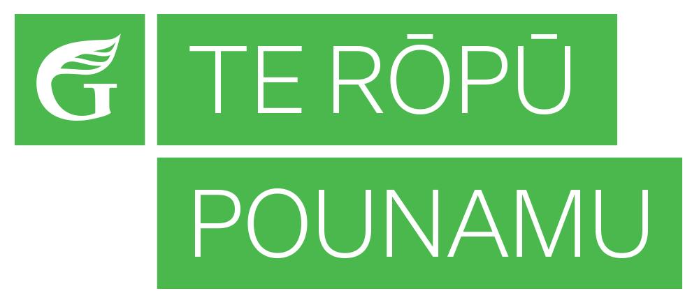 Te Rōpū Pounamu