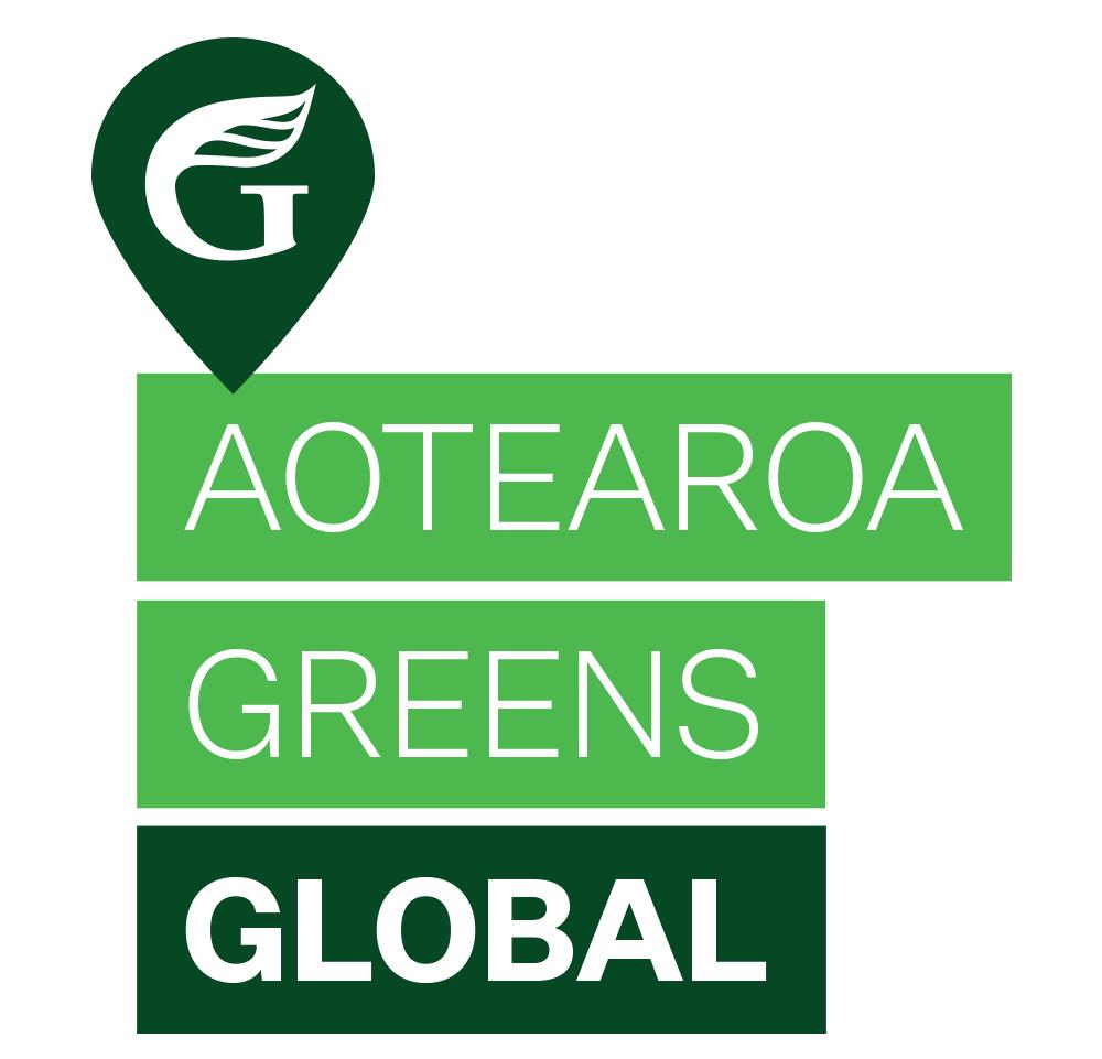 Aotearoa Greens Global