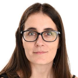 Julie Sandilands