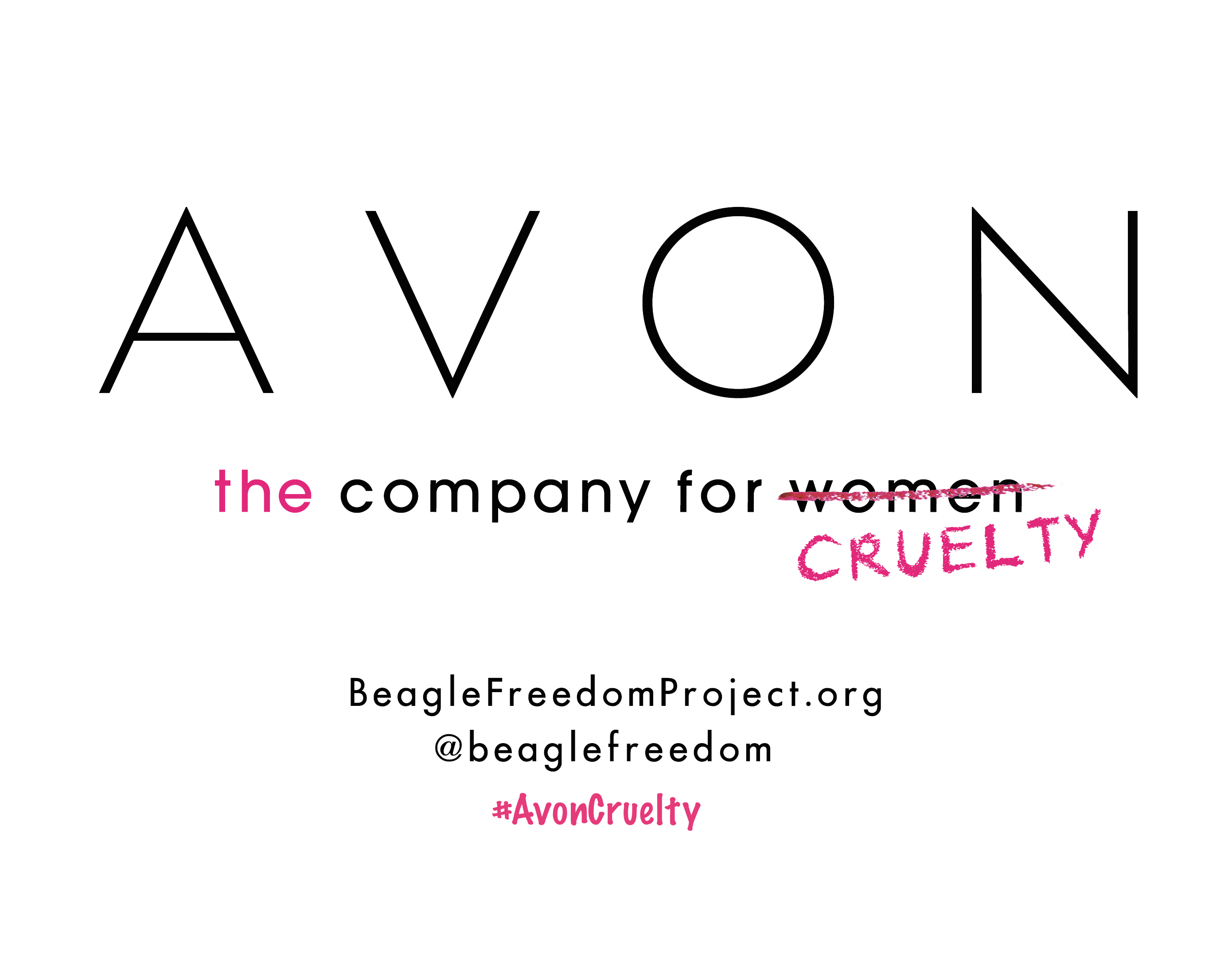 animal testing at beagle dom project avonhashtag jpg