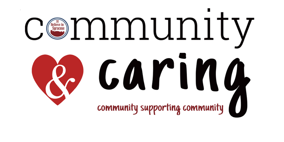 Community and Caring Program Logo