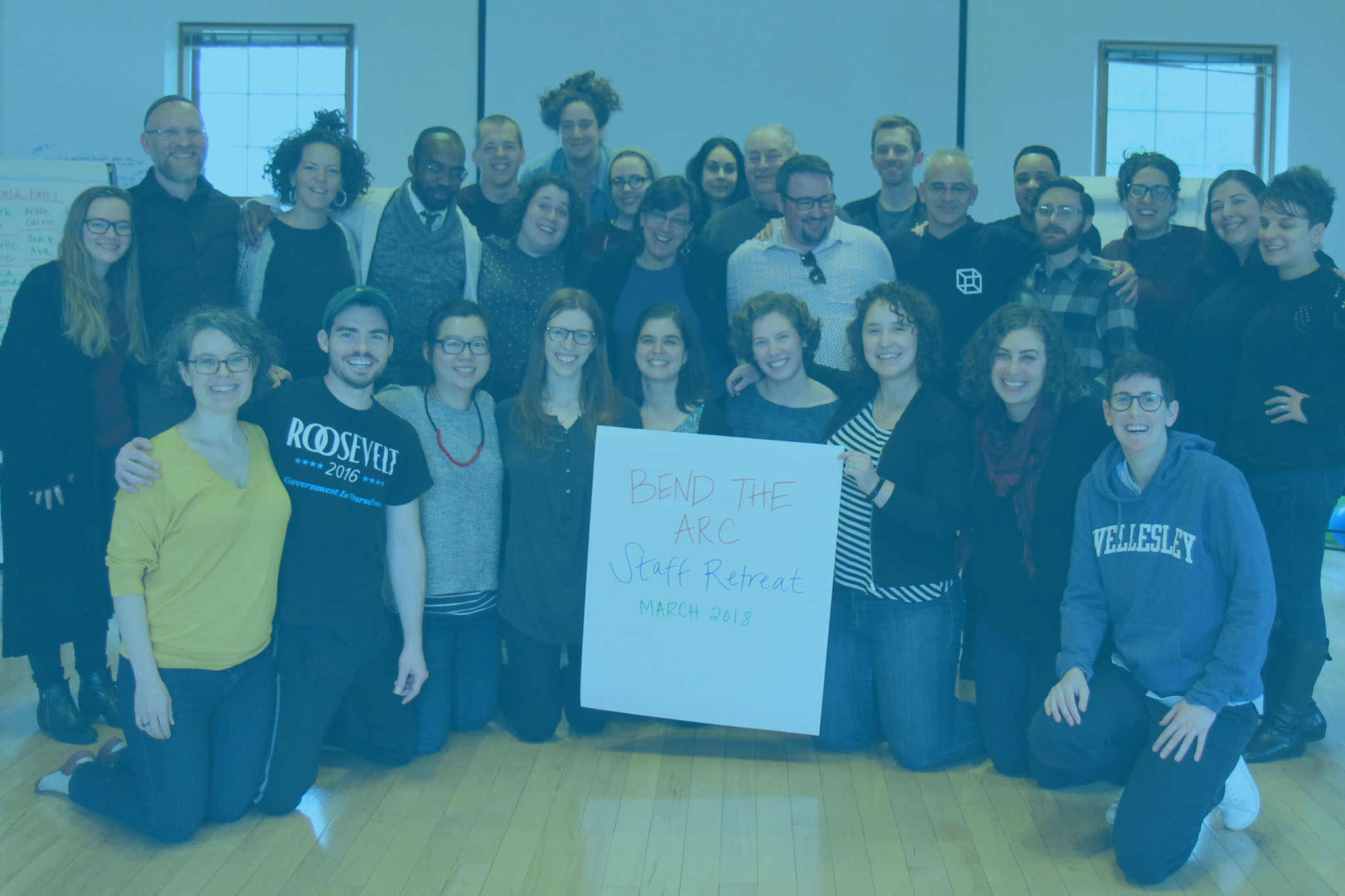Team | Bend the Arc: A Jewish Partnership for Justice