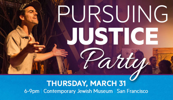 Pursuing Justice Party 2016