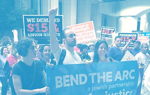 #JewsFor15