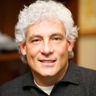 Steven Berkenfeld