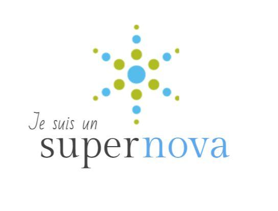 Supernova super bénévole