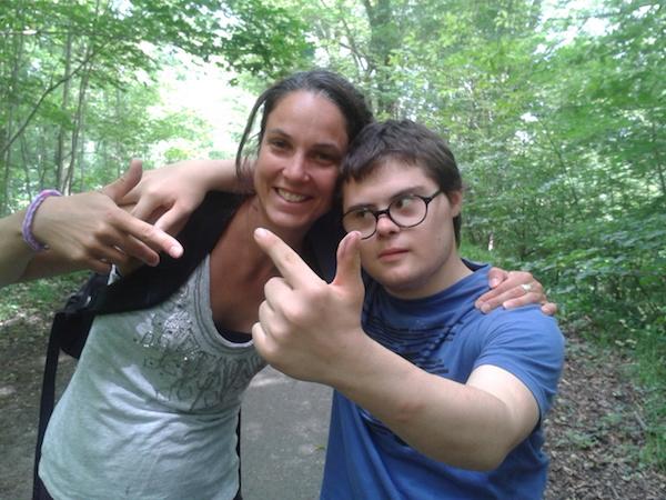 sport handicap bénévole