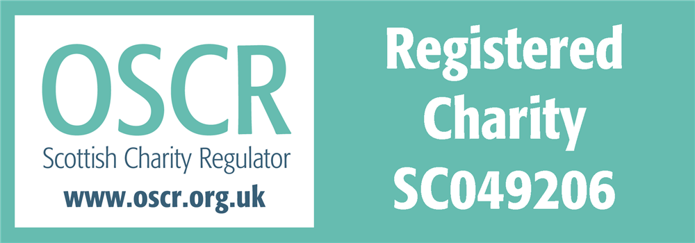 OSCR Registered Charity SC049206