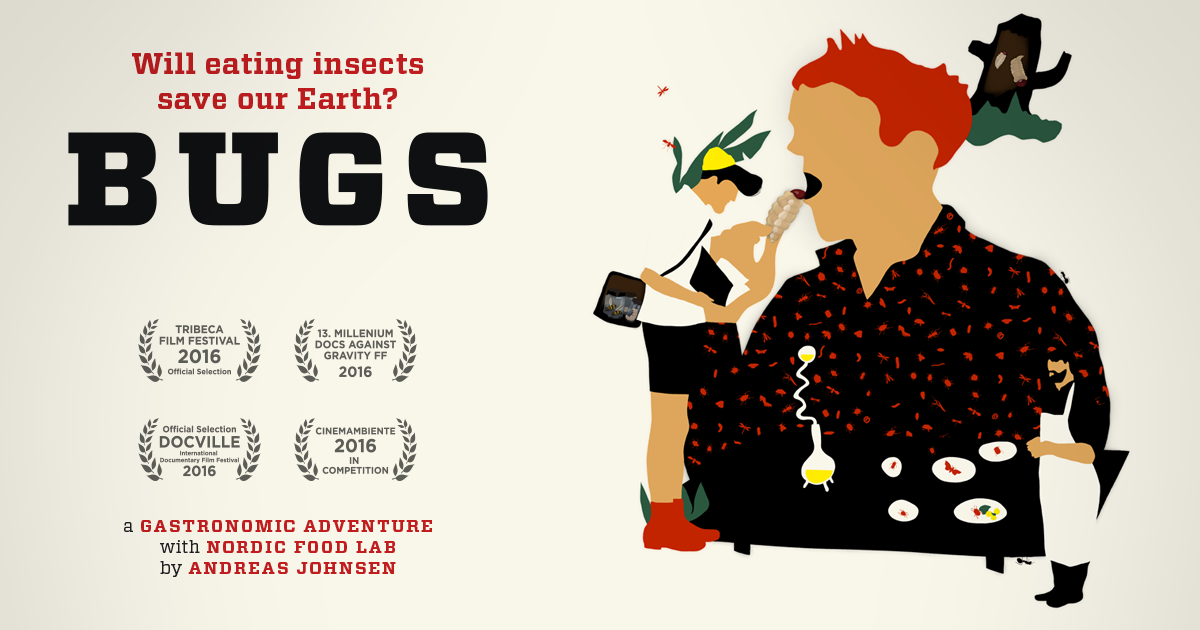 BUGS goes Dutch – on screens big and small