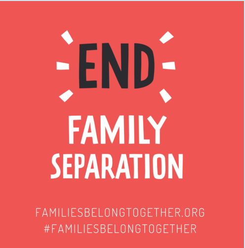 Tell Congress To End Family Separation
