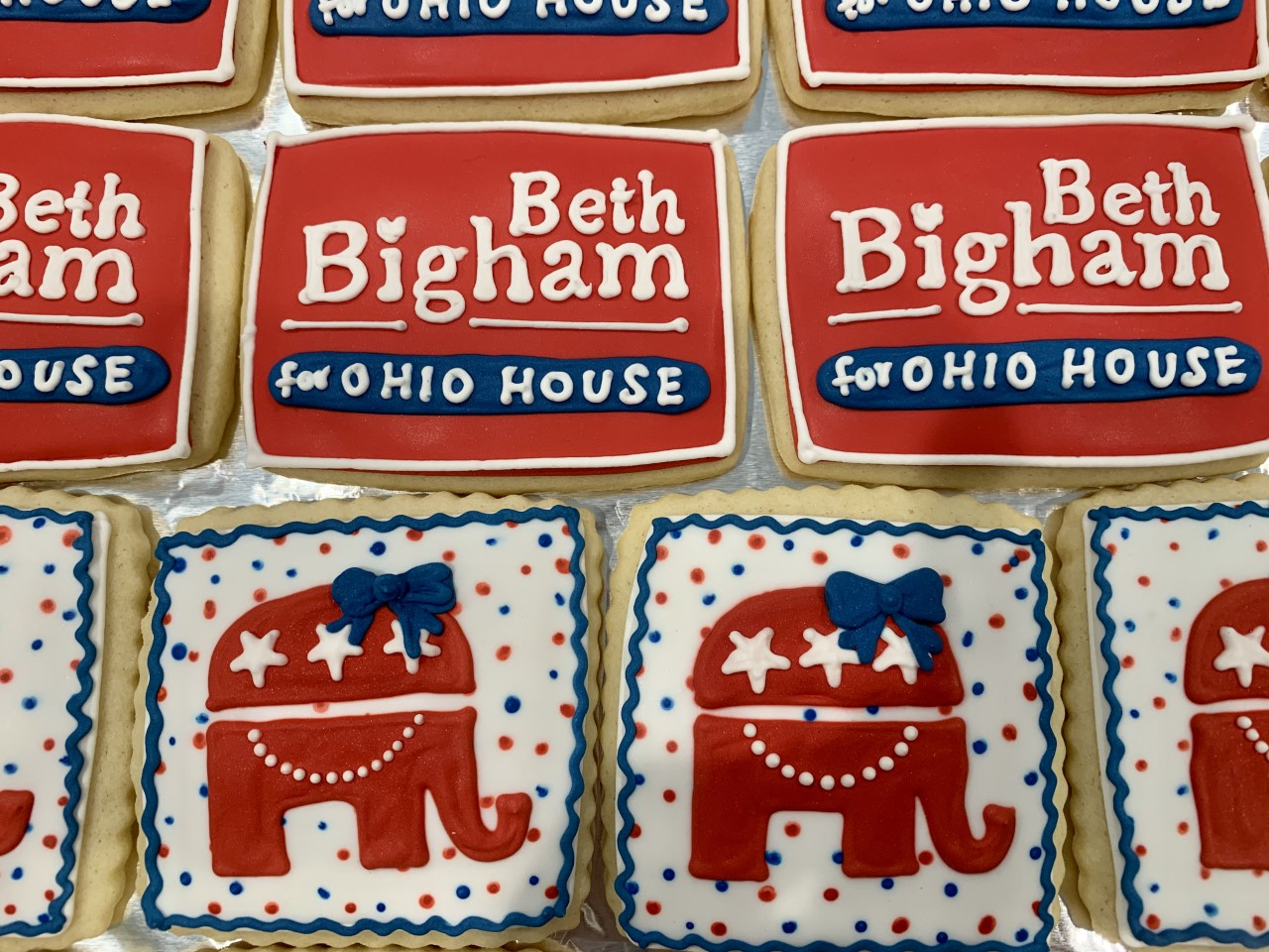 campaign cookies