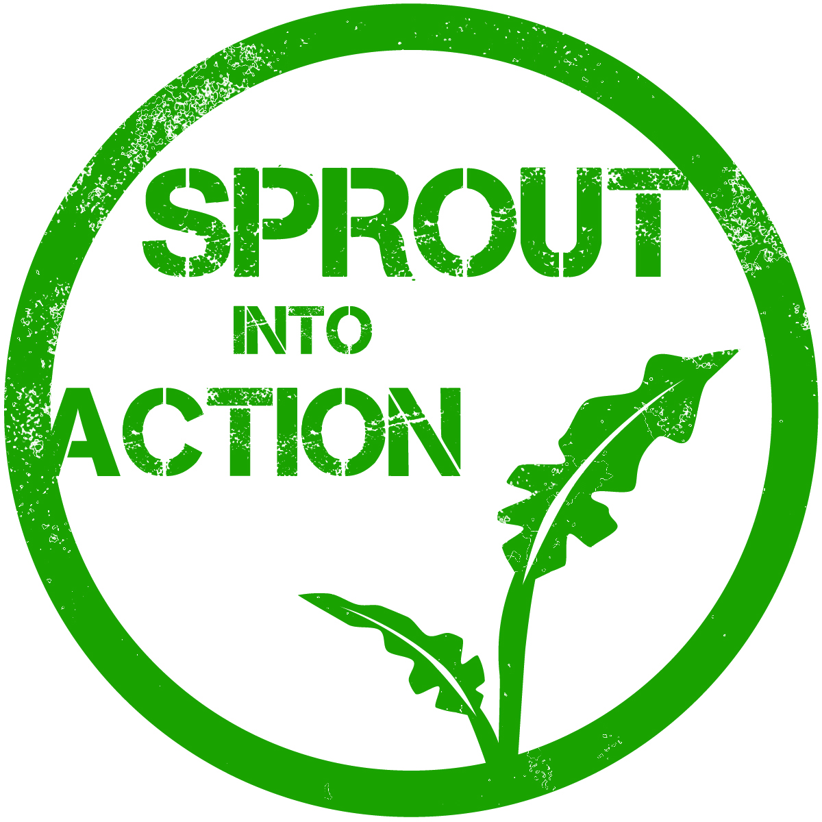 Sprout Into Action
