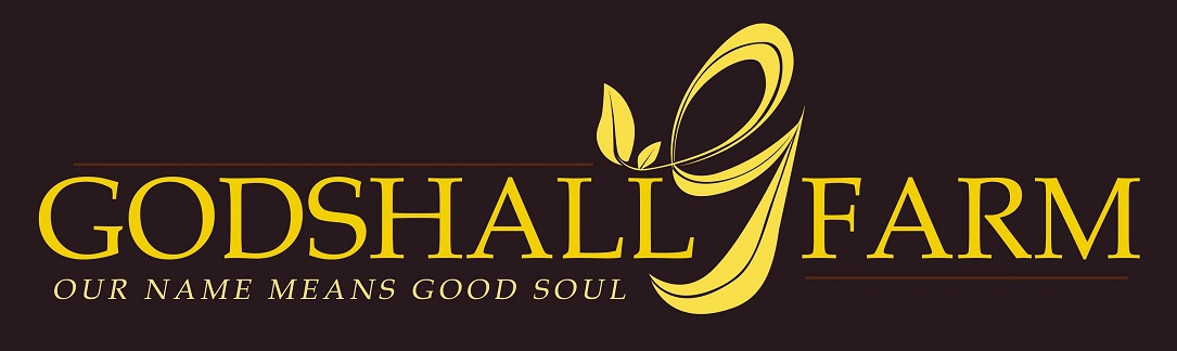 "Godshall Farms: Our Name Means ""Good Soul"""