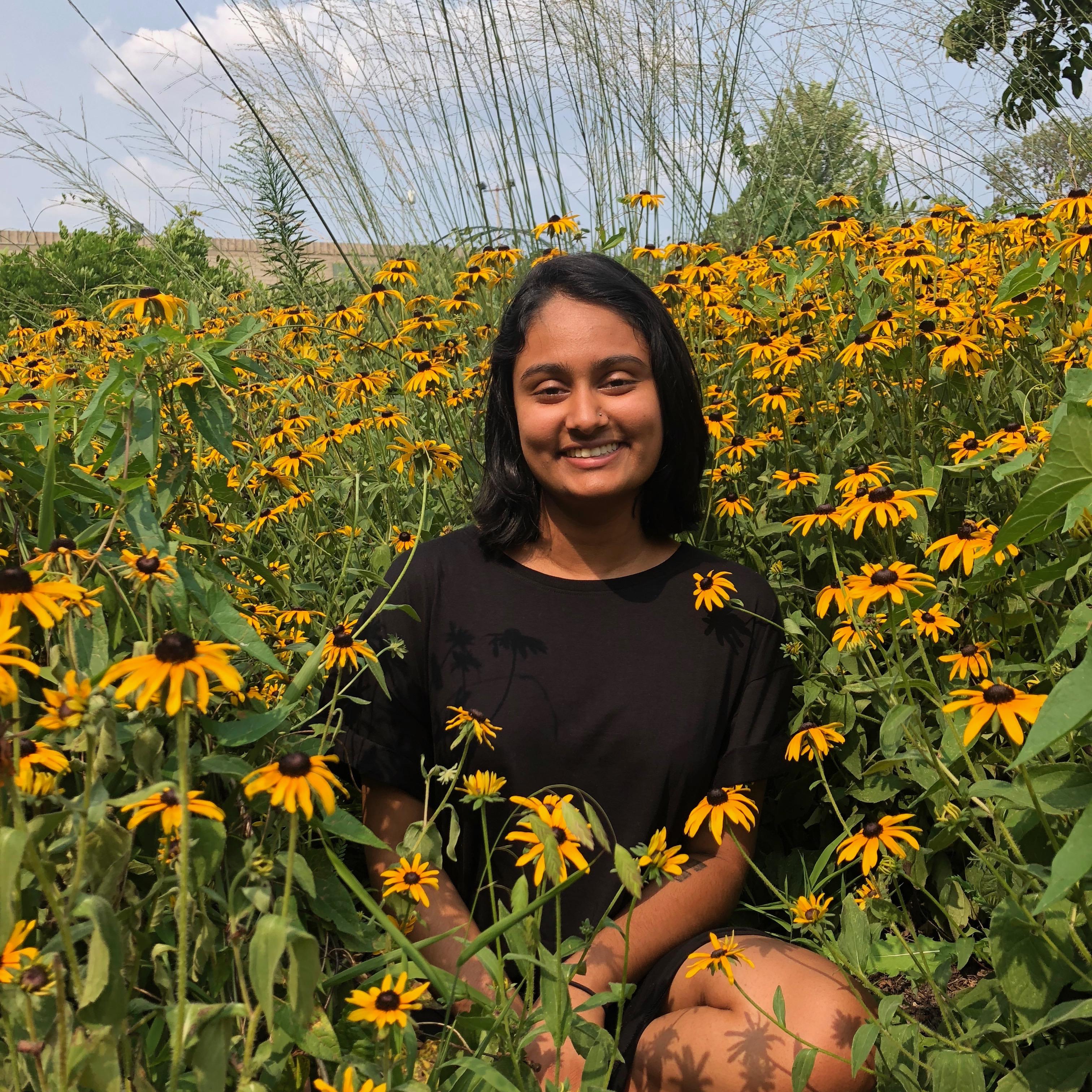 Shriya Patel
