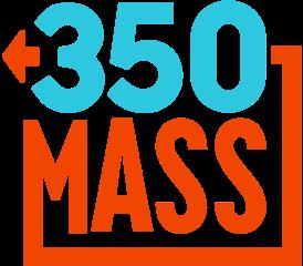 350 Mass logo