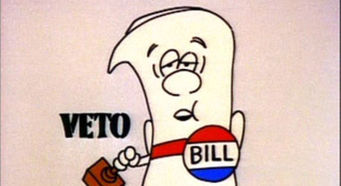 Next-Gen Roadmap bill reaches Baker's desk, potential pocket veto