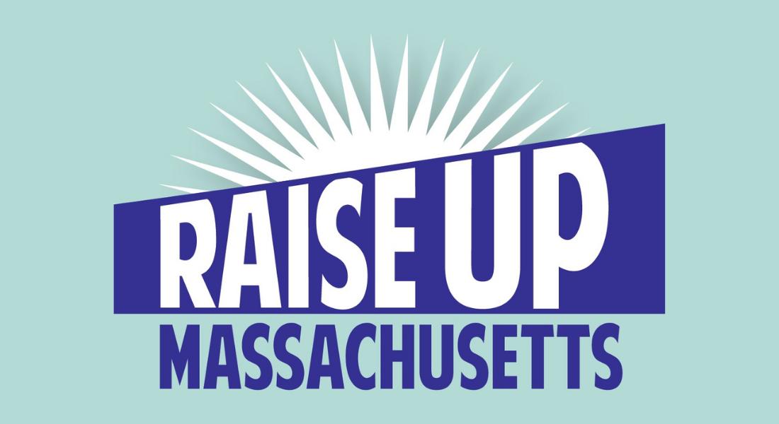 Raise Up Mass image