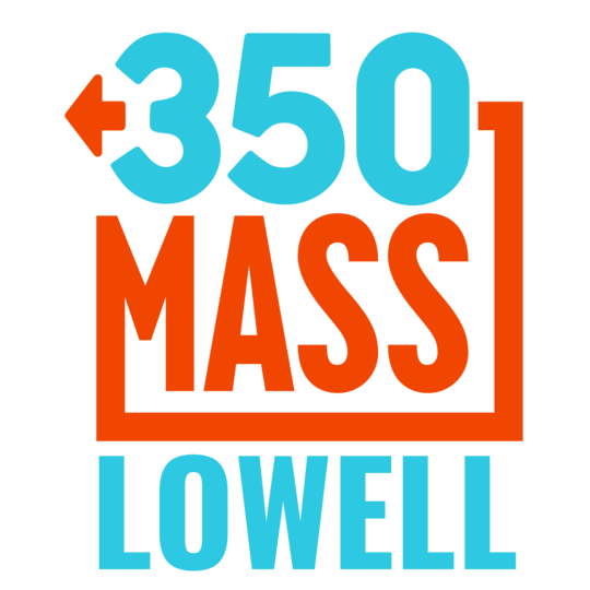 Profile picture for 350 Mass Lowell