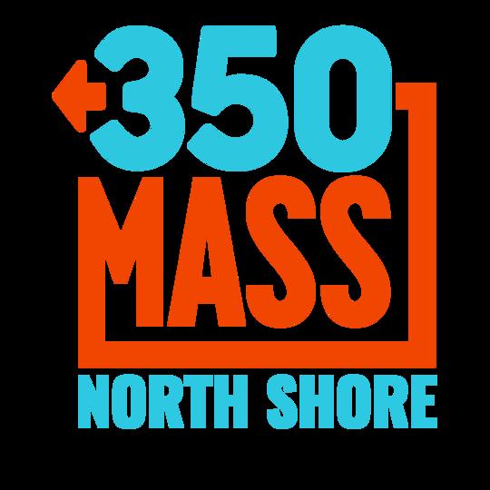 Profile picture for 350 Mass North Shore