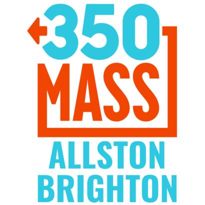 Profile picture for 350 Mass Allston-Brighton
