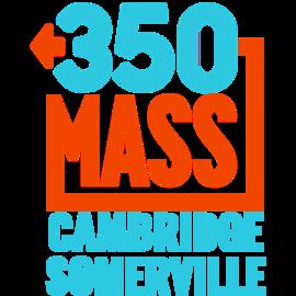Profile picture for 350 Mass Cambridge-Somerville