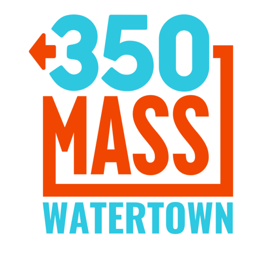 Profile picture for 350 Mass Watertown