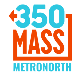 Profile picture for 350 Mass MetroNorth