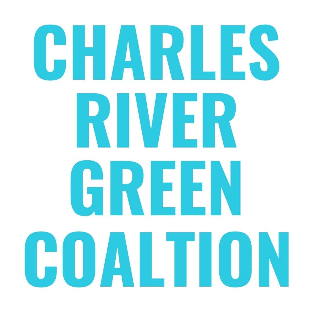 Profile picture for Charles River Green Coalition
